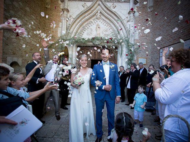 Le mariage de Arnaud et Marie à Auch, Gers 41