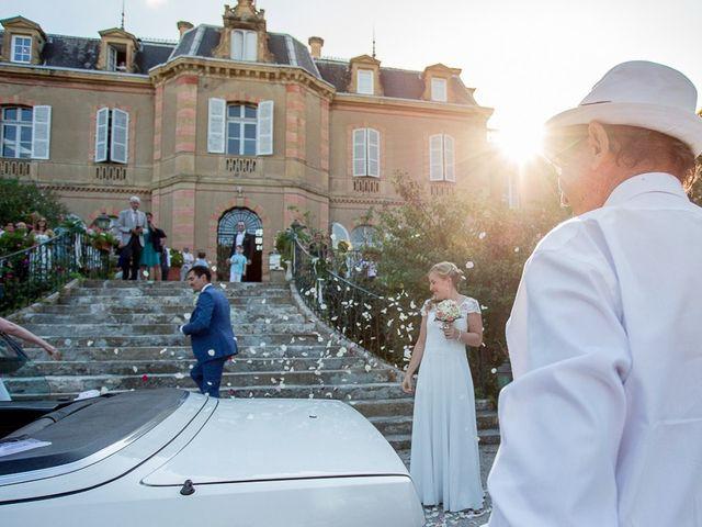 Le mariage de Arnaud et Marie à Auch, Gers 44