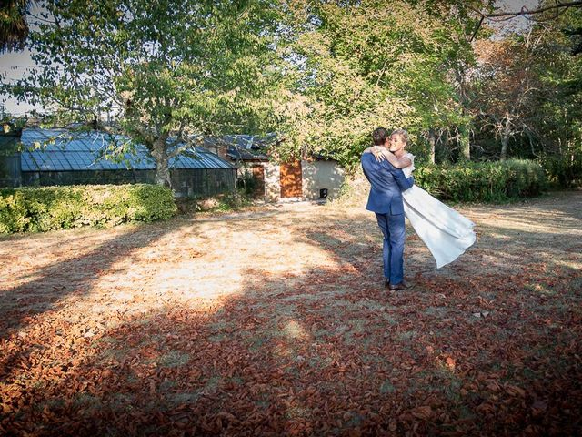 Le mariage de Arnaud et Marie à Auch, Gers 2