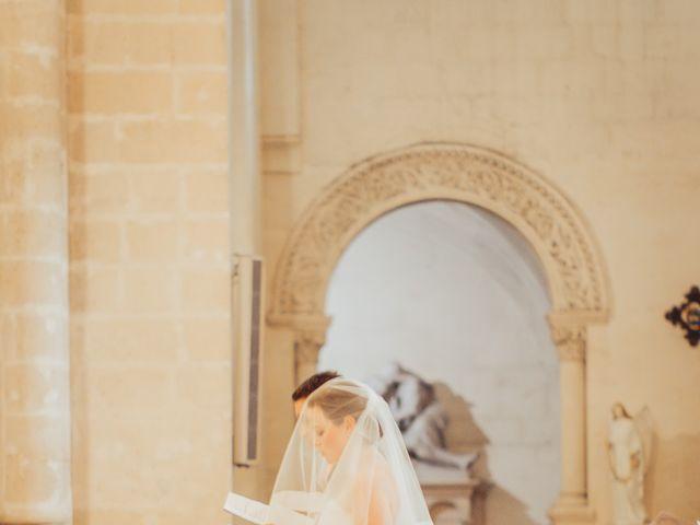 Le mariage de Antoine et Alice à Cognac, Charente 4