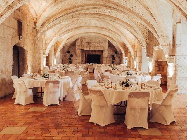 Le mariage de Antoine et Alice à Cognac, Charente 6