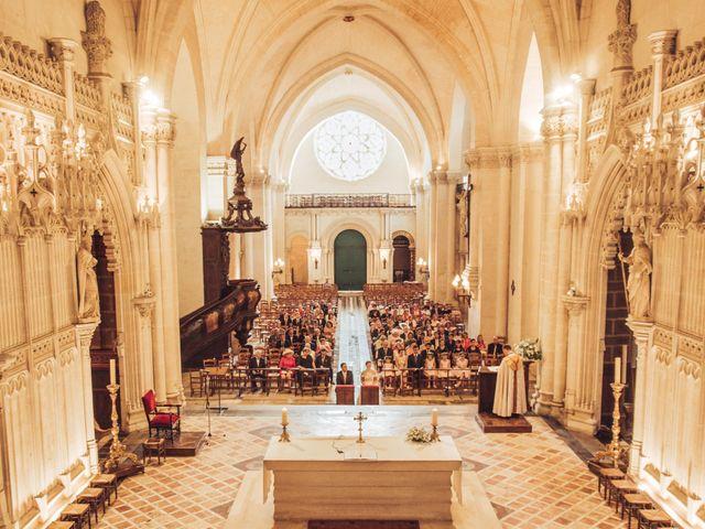 Le mariage de Antoine et Alice à Cognac, Charente 8