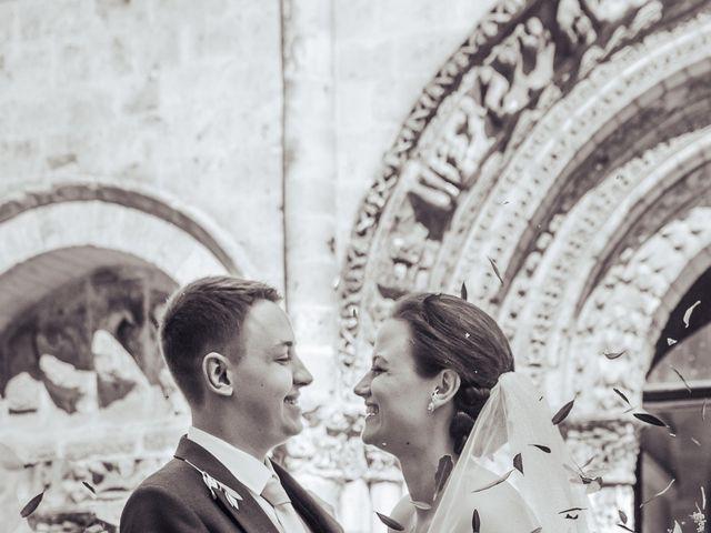 Le mariage de Antoine et Alice à Cognac, Charente 10