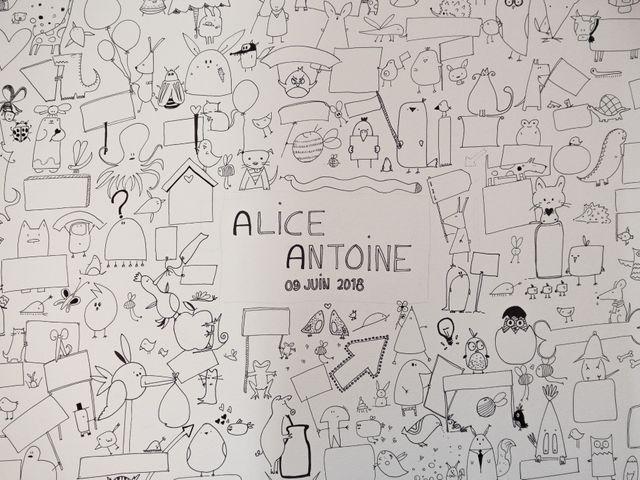 Le mariage de Antoine et Alice à Cognac, Charente 14