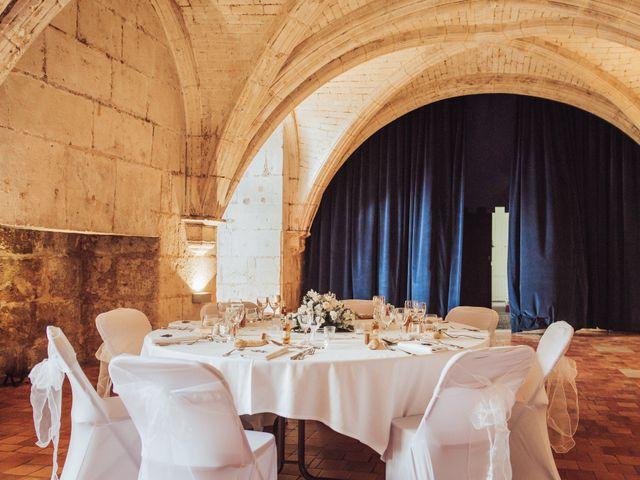 Le mariage de Antoine et Alice à Cognac, Charente 21