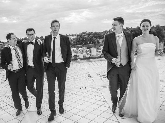 Le mariage de Antoine et Alice à Cognac, Charente 22