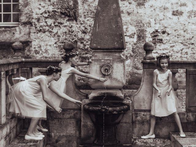 Le mariage de Antoine et Alice à Cognac, Charente 24