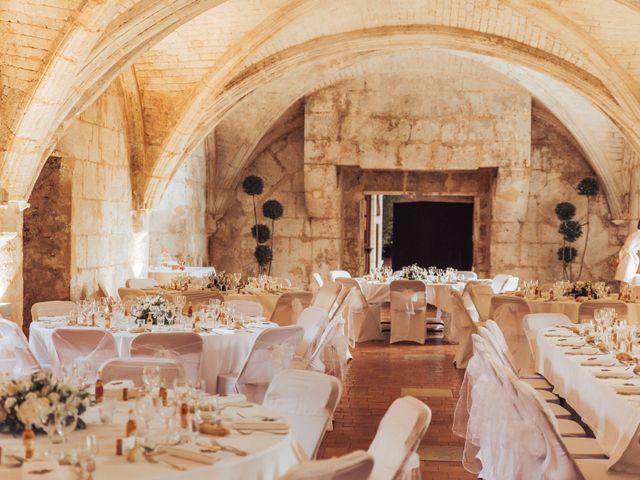 Le mariage de Antoine et Alice à Cognac, Charente 25