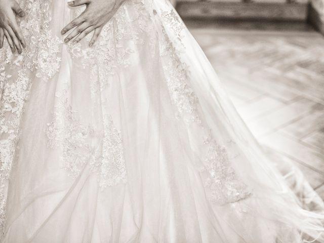 Le mariage de Jules et Bettina à Clécy, Calvados 6