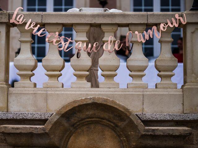 Le mariage de Jules et Bettina à Clécy, Calvados 16