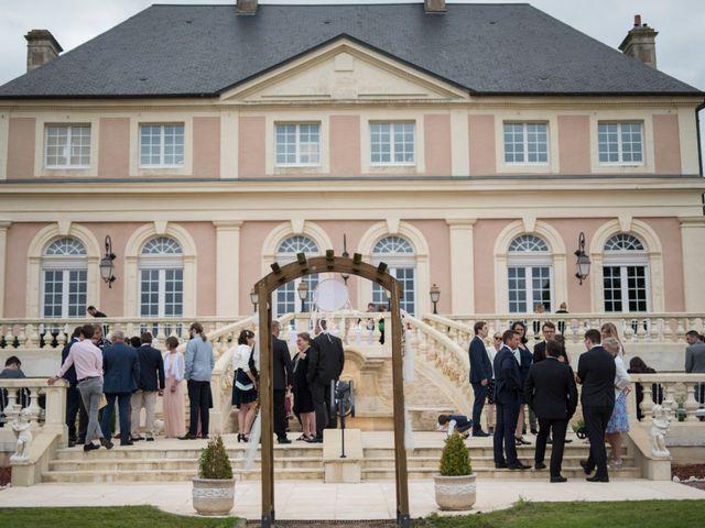 Le mariage de Jules et Bettina à Clécy, Calvados 17