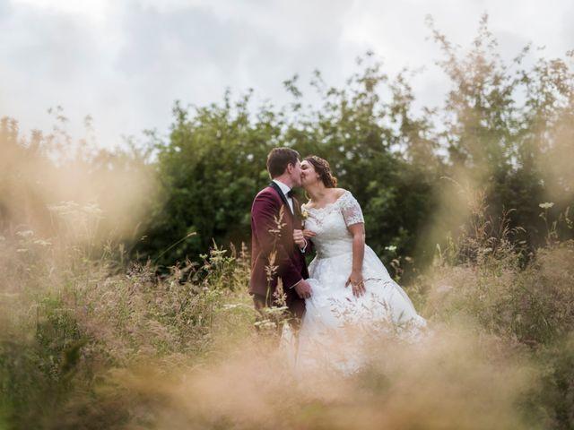 Le mariage de Jules et Bettina à Clécy, Calvados 21