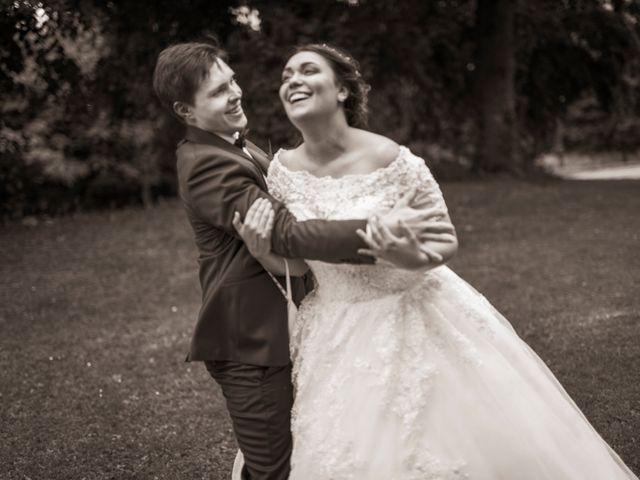 Le mariage de Jules et Bettina à Clécy, Calvados 22
