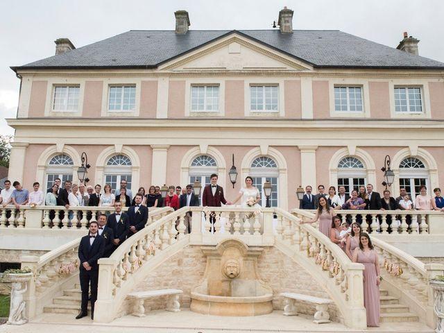 Le mariage de Jules et Bettina à Clécy, Calvados 26