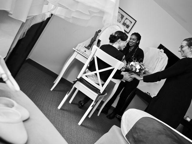 Le mariage de Loïc et Sabrina à Rouen, Seine-Maritime 5