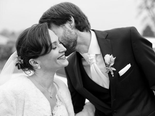 Le mariage de Loïc et Sabrina à Rouen, Seine-Maritime 12