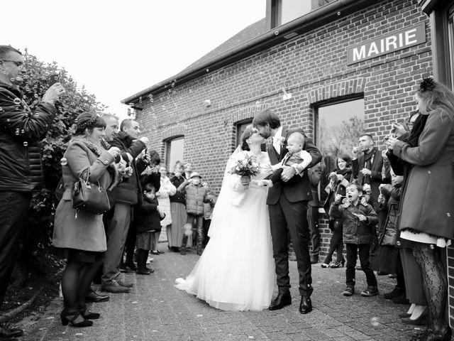 Le mariage de Loïc et Sabrina à Rouen, Seine-Maritime 13