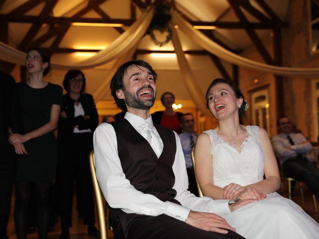Le mariage de Loïc et Sabrina à Rouen, Seine-Maritime 26