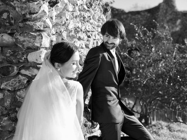 Le mariage de Loïc et Sabrina à Rouen, Seine-Maritime 32