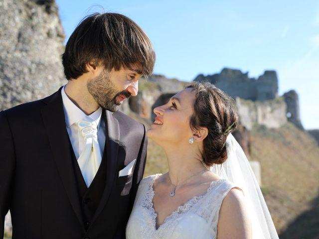 Le mariage de Loïc et Sabrina à Rouen, Seine-Maritime 34