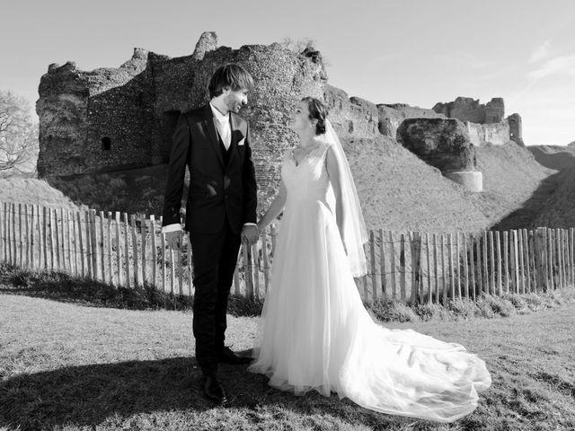 Le mariage de Loïc et Sabrina à Rouen, Seine-Maritime 35