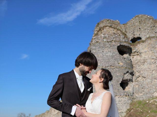 Le mariage de Loïc et Sabrina à Rouen, Seine-Maritime 37