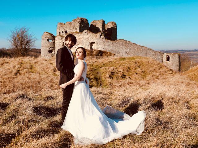 Le mariage de Loïc et Sabrina à Rouen, Seine-Maritime 40