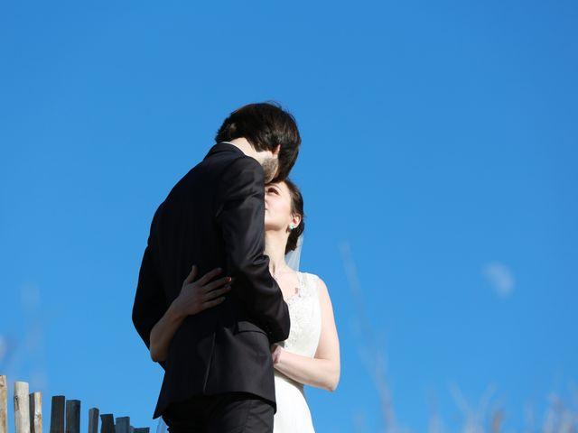 Le mariage de Loïc et Sabrina à Rouen, Seine-Maritime 43