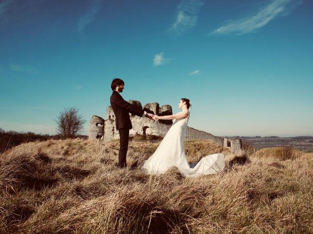 Le mariage de Sabrina et Loïc