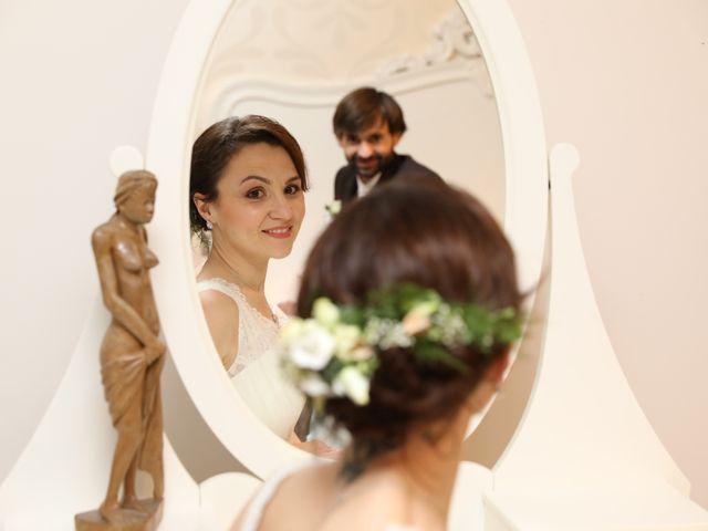 Le mariage de Loïc et Sabrina à Rouen, Seine-Maritime 10
