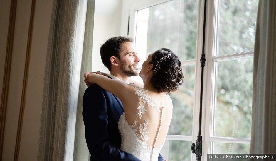 Le mariage de Anthony et Cyrielle à Villefargeau, Yonne