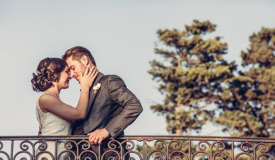 Le mariage de Jessy et Oceane à Fos-sur-Mer, Bouches-du-Rhône