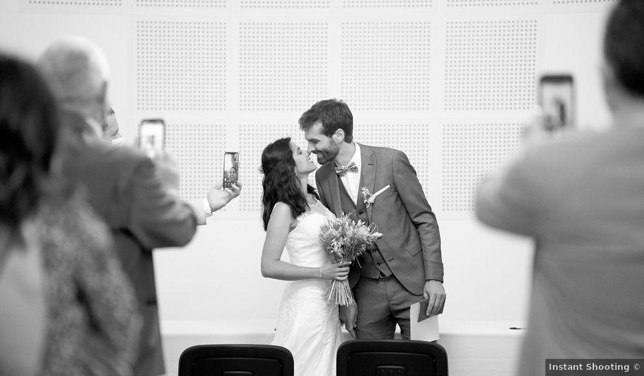 Le mariage de Tony et Jenna à Sennecey-le-Grand, Saône et Loire
