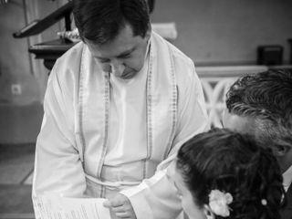 Le mariage de Julie et Yohan 1