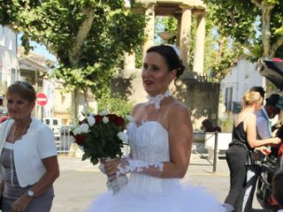 Le mariage de Virginie et Romuald 3