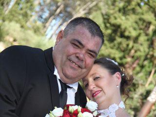 Le mariage de Virginie et Romuald