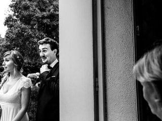 Le mariage de Julie et Raphael 1
