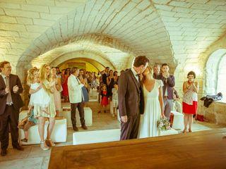 Le mariage de Julie et Raphael 2