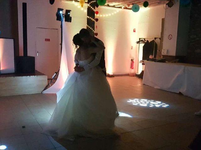 Le mariage de Charlotte et Loïc