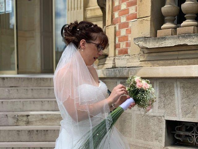 Le mariage de Loïc  et Charlotte à Yerres, Essonne 3