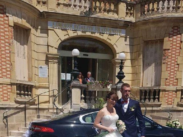 Le mariage de Loïc  et Charlotte à Yerres, Essonne 5