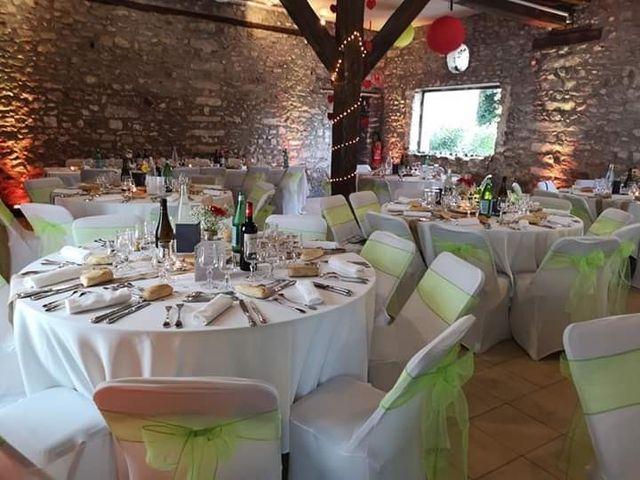 Le mariage de Loïc  et Charlotte à Yerres, Essonne 8