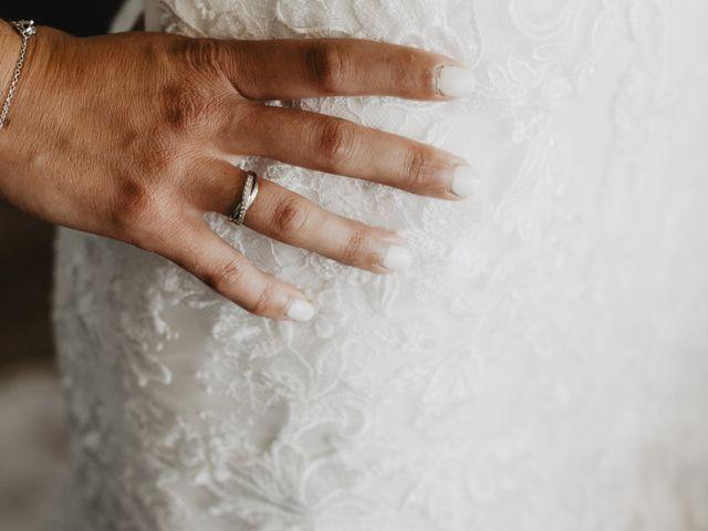 Le mariage de Alexandre et Justine à Espinasse-Vozelle, Allier 9