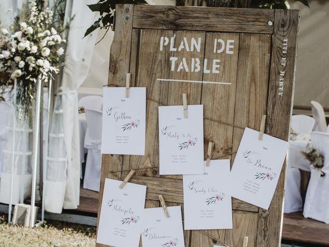 Le mariage de Alexandre et Justine à Espinasse-Vozelle, Allier 16