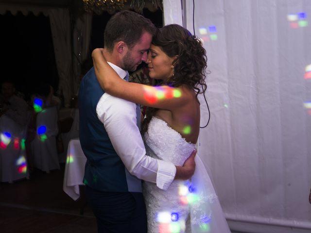 Le mariage de Alexandre et Justine à Espinasse-Vozelle, Allier 23