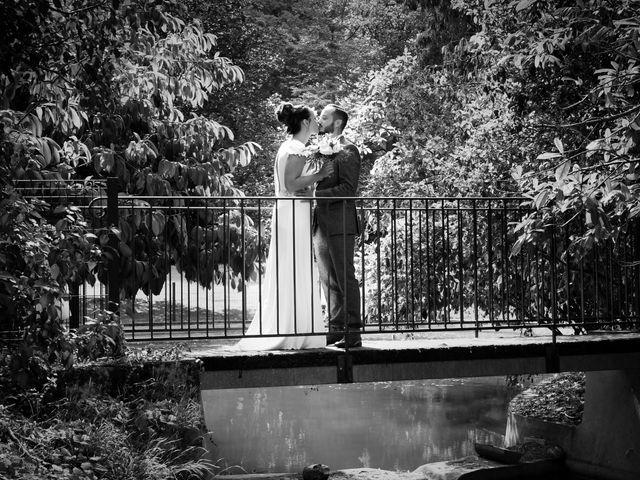 Le mariage de Thomas et Marion à Châtellerault, Vienne 6