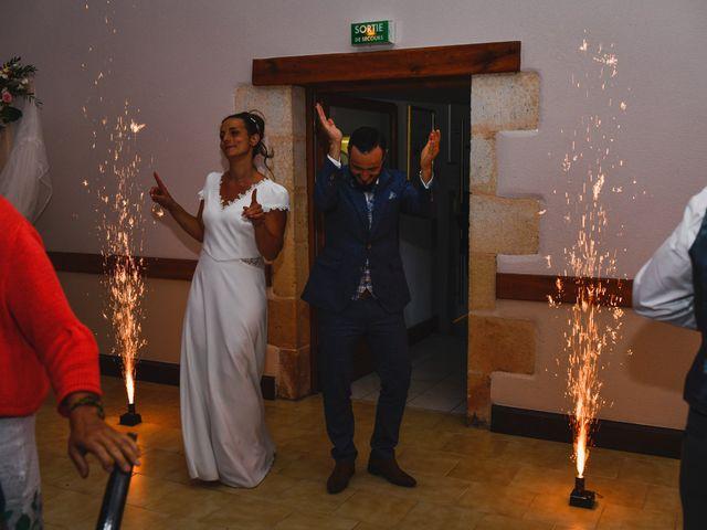 Le mariage de Thomas et Marion à Châtellerault, Vienne 23