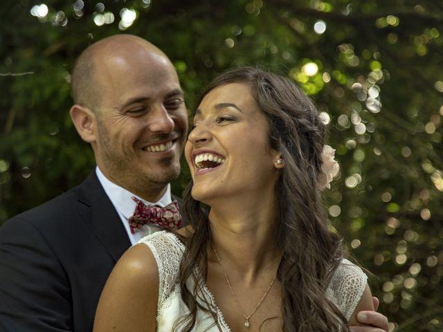 Le mariage de Laurène et Guillaume
