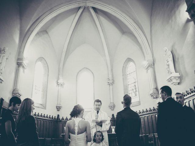 Le mariage de Yohan et Julie à Liergues, Rhône 2