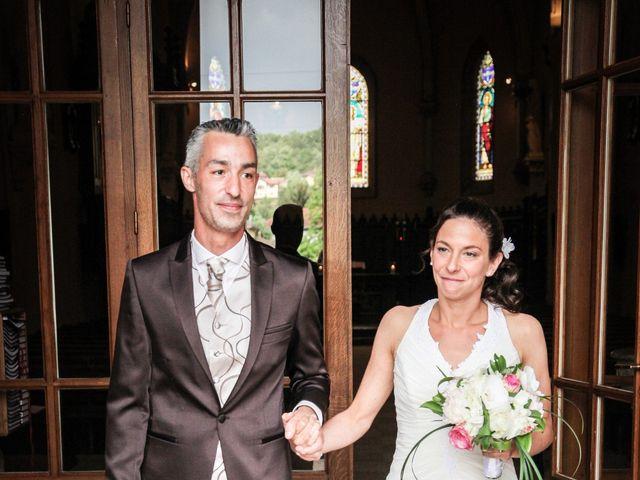 Le mariage de Yohan et Julie à Liergues, Rhône 4